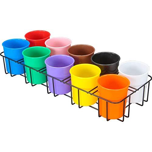 Really Good Stuff Color Organization Station