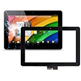 YANTAIAN Piezas de reparación de teléfonos celulares Reemplazo de Pantalla táctil for Acer Iconia A3 / A3-A10 (Color : Black)