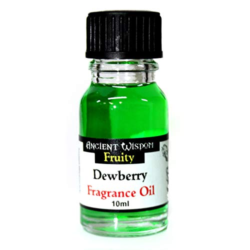 Huile Parfumée 10ml - Mûre (Fruitée)