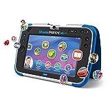 VTech – Tablette Storio Max XL 2.0 bleue – Tablette enfant 7 pouces, 100% éducative – Version FR