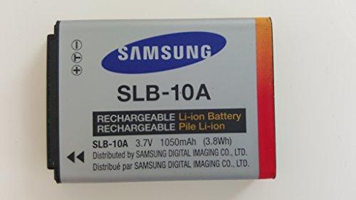 Samsung SLB-10A Akku für P800/P1000/L100/L200/L210, WB500/550, PL50/51/55/60/65/70