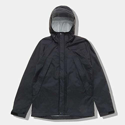 Columbia(コロンビア)ワバシュジャケット Wabash Jacket PM5647 010Black L