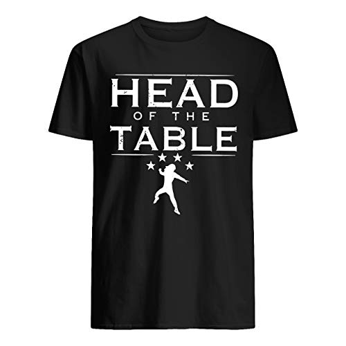 Roman Reigns Head of The Table T-Shirt