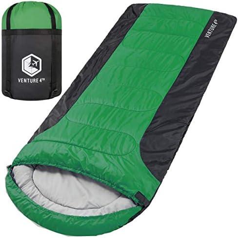 Top 10 Best sleeping bag large Reviews