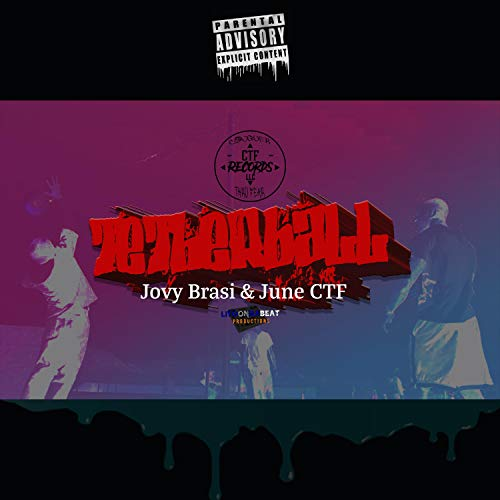 Tetherball [Explicit]