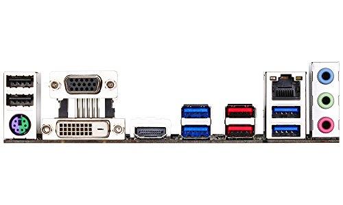 GIGABYTE GA-AB350M-Gaming 3 socket