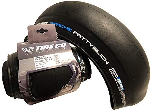 """x 2.8/"""" 120tpi Tubeless Ready Silica Compound w Bulldozer Tire 27.5 Vee Tire Co"""