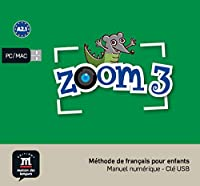 Zoom: Cle USB 3 (A2.1)