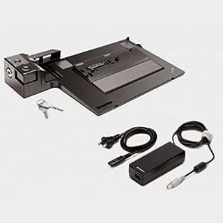 IBM Lenovo ThinkPad Type 4337 Series 3 Docking Station w/3.0 USB Incl. Adapter & Keys, For Laptop Series: L412, L512, L420, L520, T400, T410, T420, T510, T520, X220