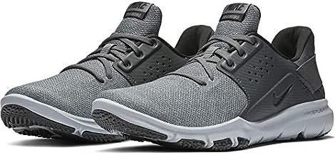 Nike Men's Flex Control TR3 Sneaker, Anthracite/Anthracite - Black, 11.5 Regular US