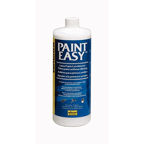 Wagner Paint Easy Latex Paint Conditioner, 32 OZ