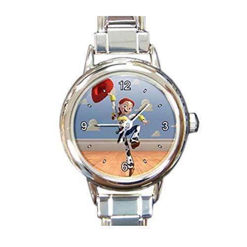 Jessie Toy Story Italian Charm Watch Limited Edition #1
