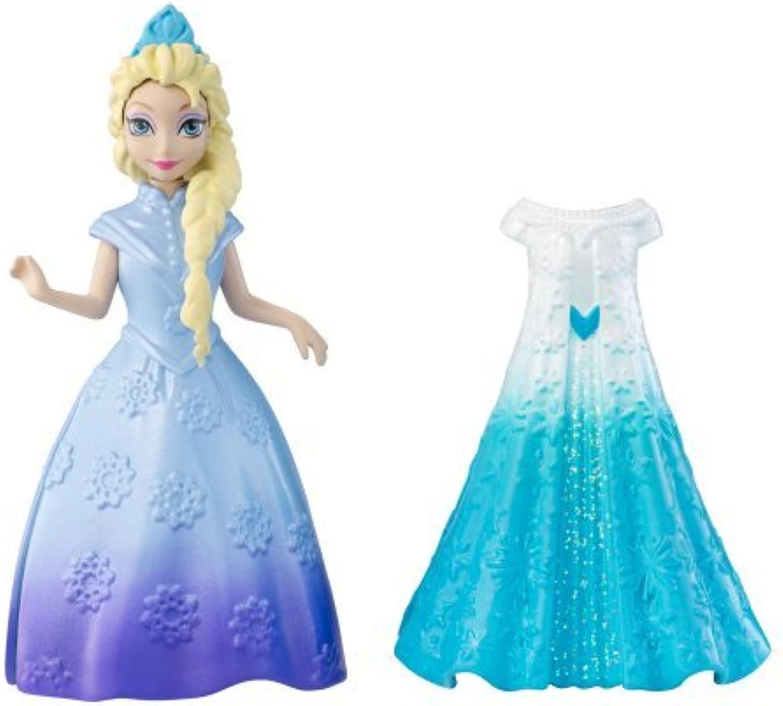 comprar nuevo barato Mattel Disney Frozen Magiclip Elsa Elsa Elsa Doll  punto de venta