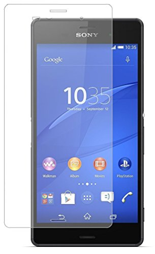 Cophone FTVZ3c Displayschutzfolie, Sony Xperia Z3c Compact
