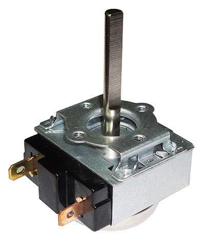 Smeg Timer Temporizzatore per forno 120 minuti 948800141 TM11 - Prodotto originale