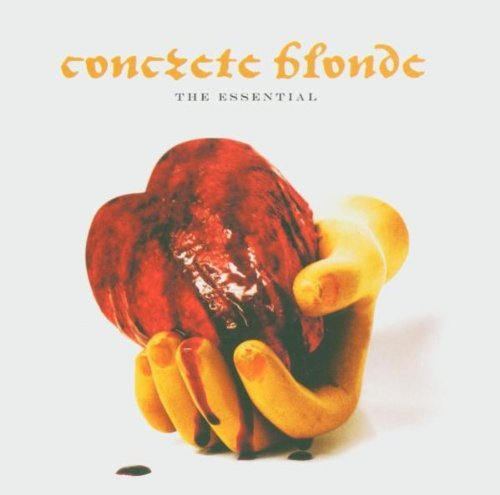 The Essential by Concrete Blonde (2005-03-29)