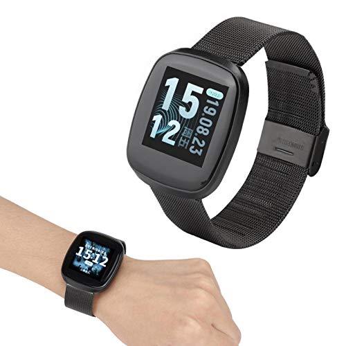 DAUERHAFT Zeitmodell Sportarmband Smart Bracelet IP67 Wasserdicht