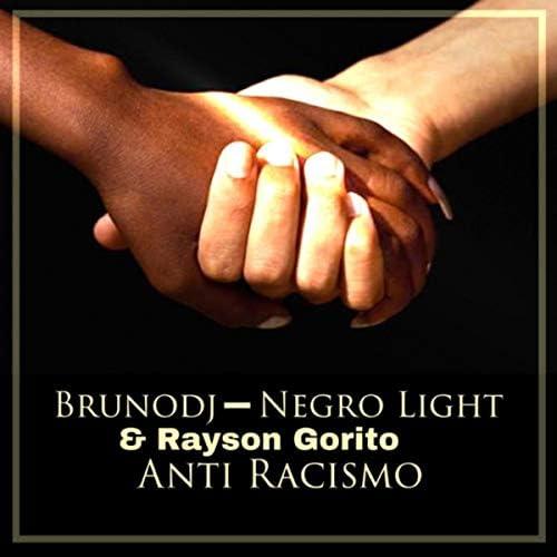 Brunodj feat. Negro Light & Rayson Goorito