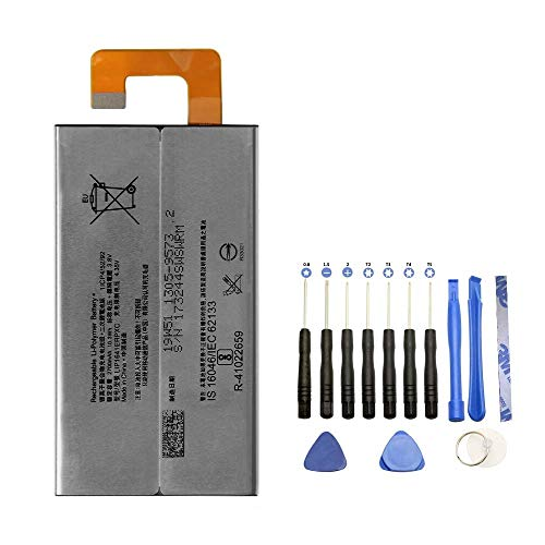Bateria para Sony Xperia XA1 Ultra (XA1U/C7/G3221) + Herramientas | LIP1641ERPX