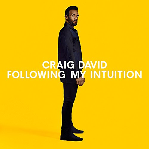 Following My Intuition [Vinyl LP]