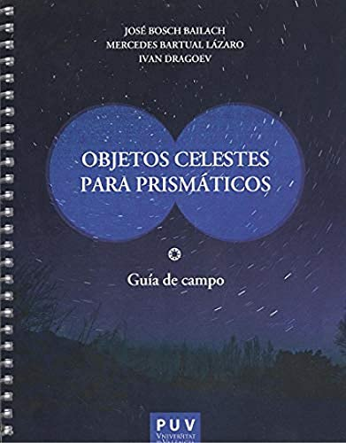 Objetos celestes para Prismáticos (Tapa blanda)