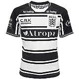 RENDONG 2021 Ligue Britannique Coque FC Maillot De Rugby,2021 League,5XLarge
