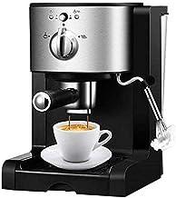 1350 W Koffiezetapparaat Huishoudelijke Apparaten Espressomachine Koffiemachine met 20 Bar Pomp Krachtige Druk Koffie met ...