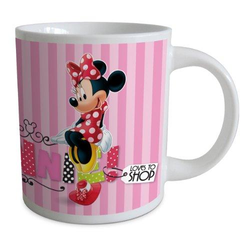 Easy Licences MIC101031-2 Mug Multicolore