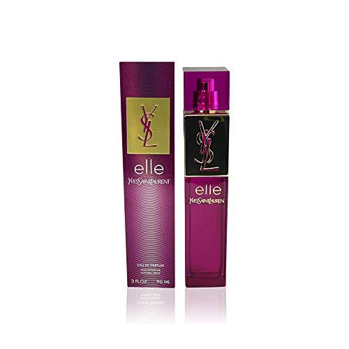 Yves Saint Laurent Ysl Elle Agua perfume Vaporizador