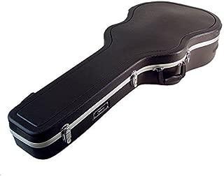 ProRockGear RGM374C ABS Deluxe 335 Style Guitar Case