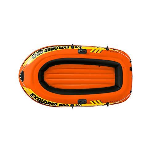 Intex Explorer Pro 200 (bateau 2 places)
