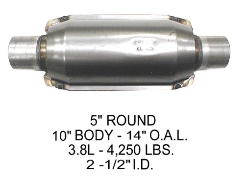 05 ford f150 catalytic converters - 6