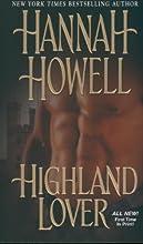 Highland Lover (Murray Family, #12 & Camerons, #3)