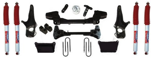 6 inch lift kit for 2003 f150 - 2