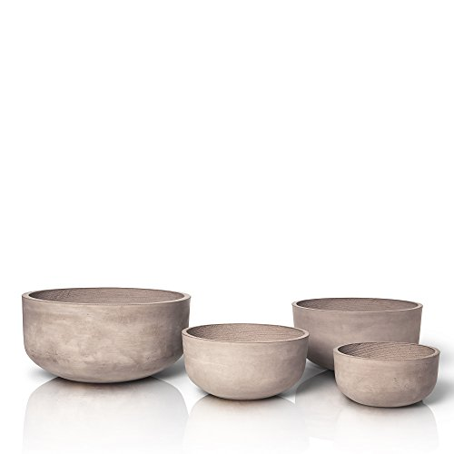 Blomus 65609.01 Planta Pot S Terre cuite Ø 26 cm (1 pièce)