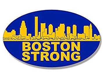 boston skyline decal - 8