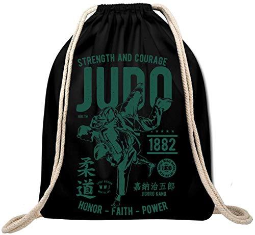 Ekate Judo Martial Arts MMA UFC Boxing Gym Bag Backpack Gym Bag Backpack