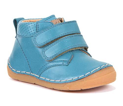 Froddo Laufanfänger Doppelklett Jeans 21