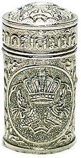 Best Thai Herbal Inhaler Jarungjit Relief Nasal Dizziness Aroma Refresh 2 Pcs. Review