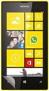 Aiino skärmskyddsfolie för Nokia Lumia, Lumia 520, Ultraklar