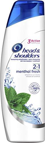Head & Shoulders 2 in 1 Trio Menthol 3 x 270 ml