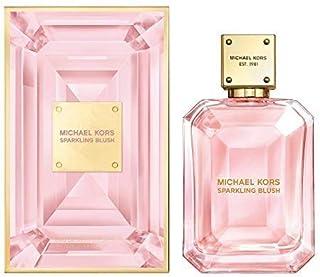 Michael Kors Sparkling Blush By Michael Kors for Women - 3.4 Oz Edp Spray, 3.4 Oz