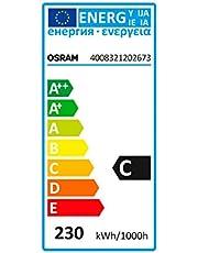 OSRAM Superstar, R7S-fitting, halogeenbuis, dimbaar