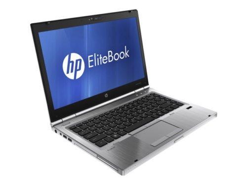 HP NOTEBOOK EliteBook 8460p 14' i5-2540M 4GB 250GB WIN10PRO (Ricondizionato Cerfiticato)