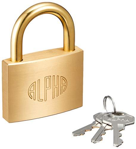 ALPHA(アルファ) シリンダー錠 60mm