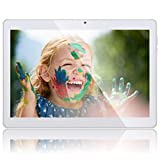 Best Android Tablets - 10.1 Inch Android Tablet, QIMAOO Google Quad Cord Review