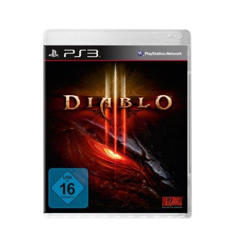 Diablo III - [PlayStation 3]