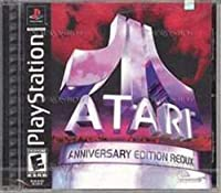 Atari Anniversary Edt / Game