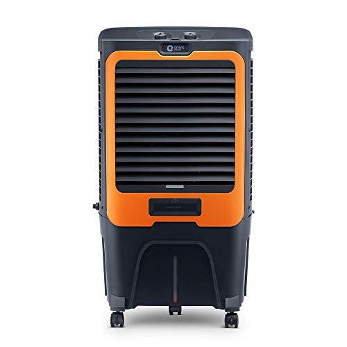 Orient Electric CD5003H Desert Air Cooler - 50 Litre, Grey and Orange