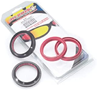 All Balls Fork Seal And Wiper Kit Replacement For 92-19 SUZUKI GSXR600